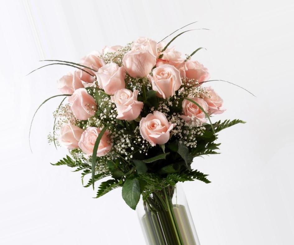 Английская роза из гофрированной бумаги Обсуждение на