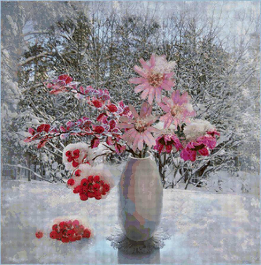 Цветы фото и букеты