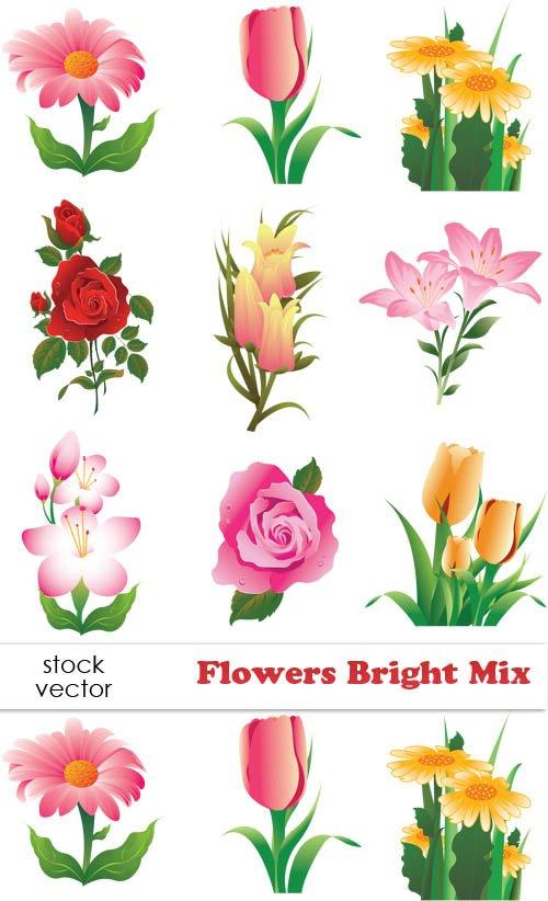 Цветы и бабочки картинки нарисованные » DreemPics.com - лучшие ...