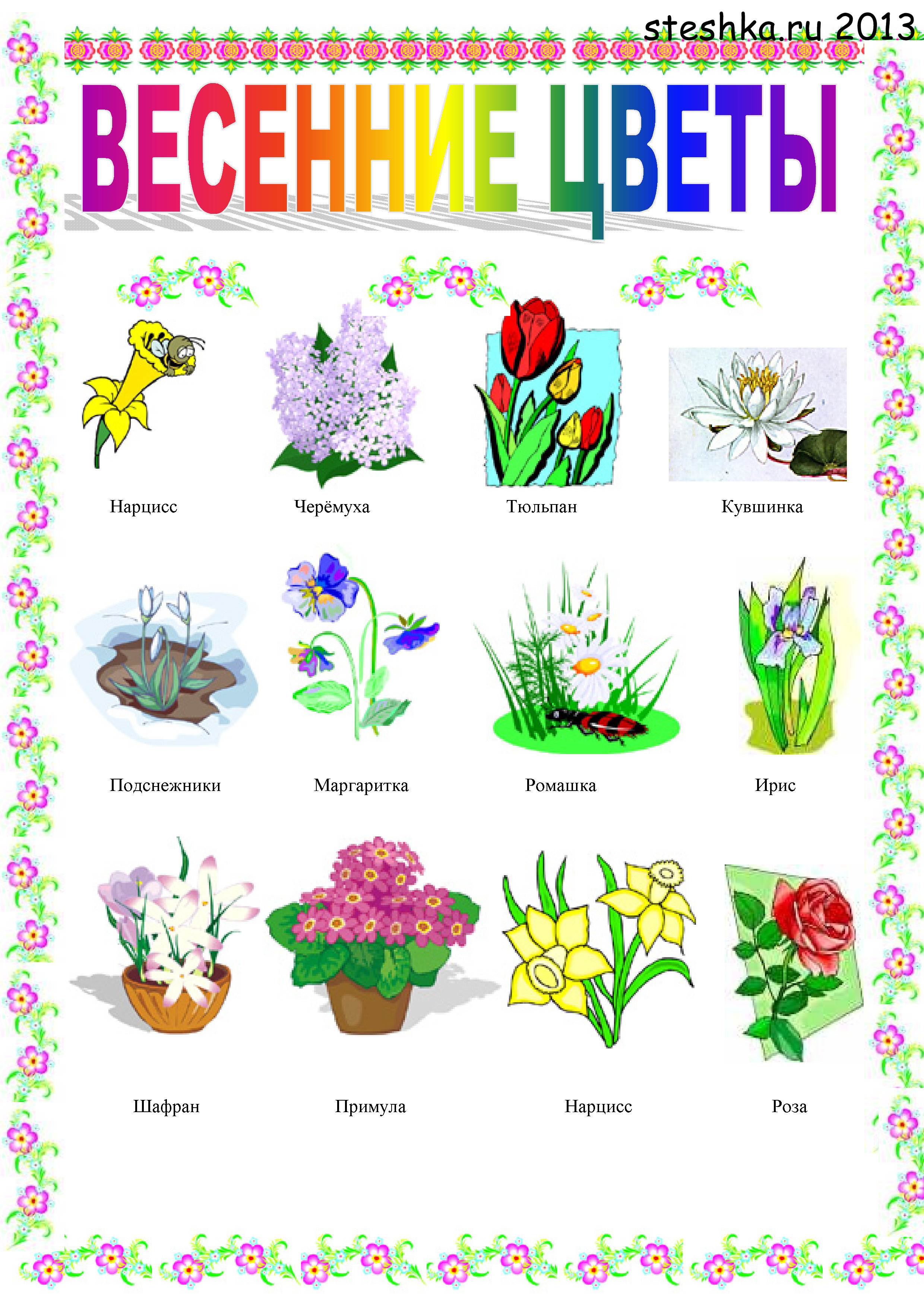 Кликните на картинку, чтобы увидеть её ...: dreempics.com/flowers/1526-kartinki_poleveh_tsvetov_dlya_detey.html