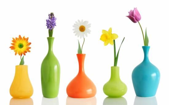 Картинки на тему ваза с цветами