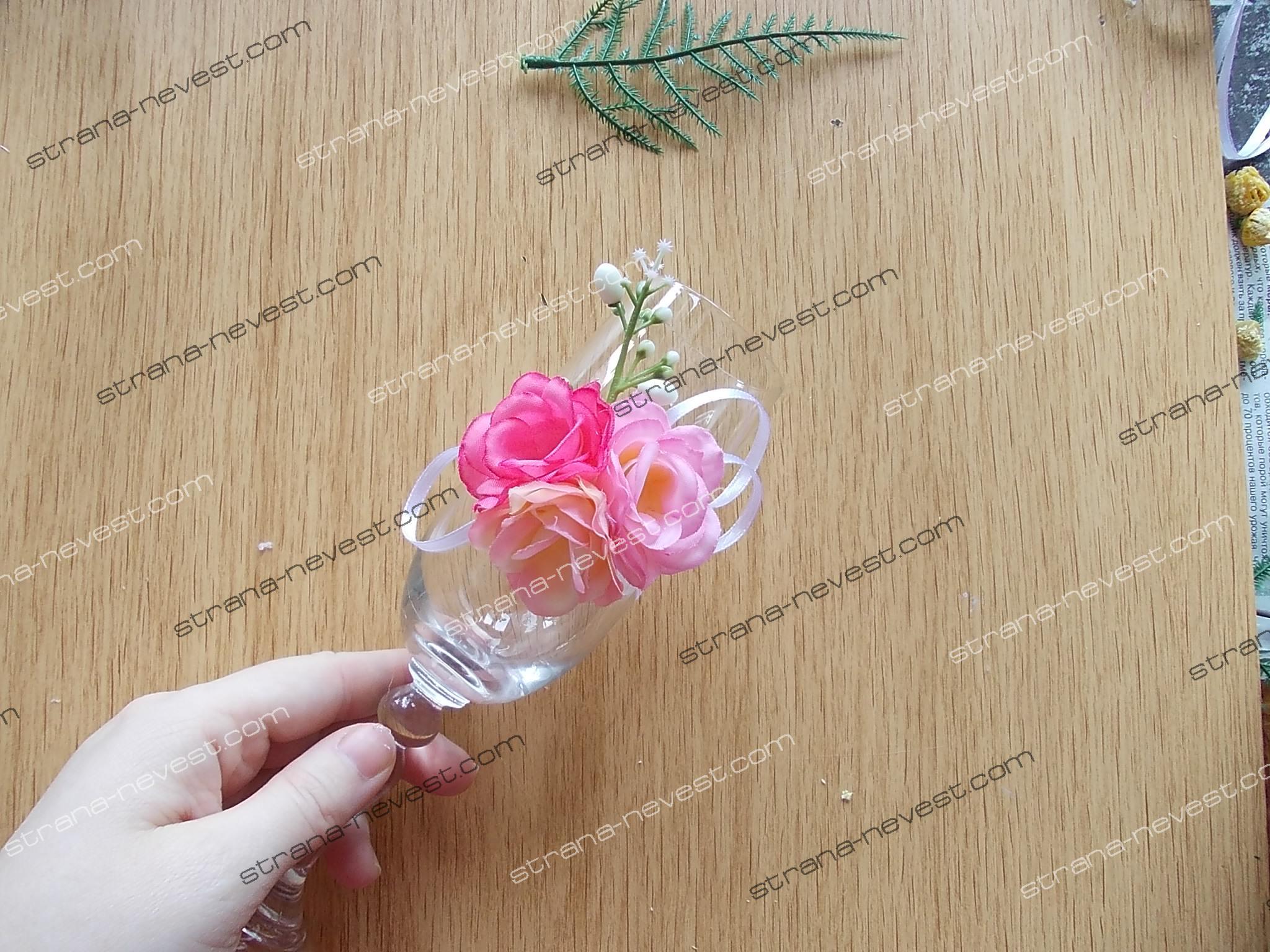 Искусственные цветы своими руками фото 563