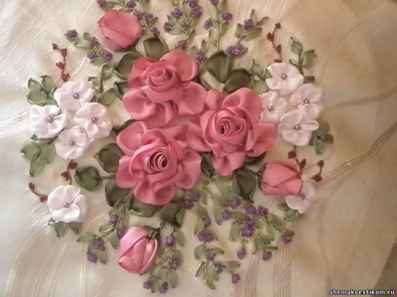 Скачать картинки цветы розы 11
