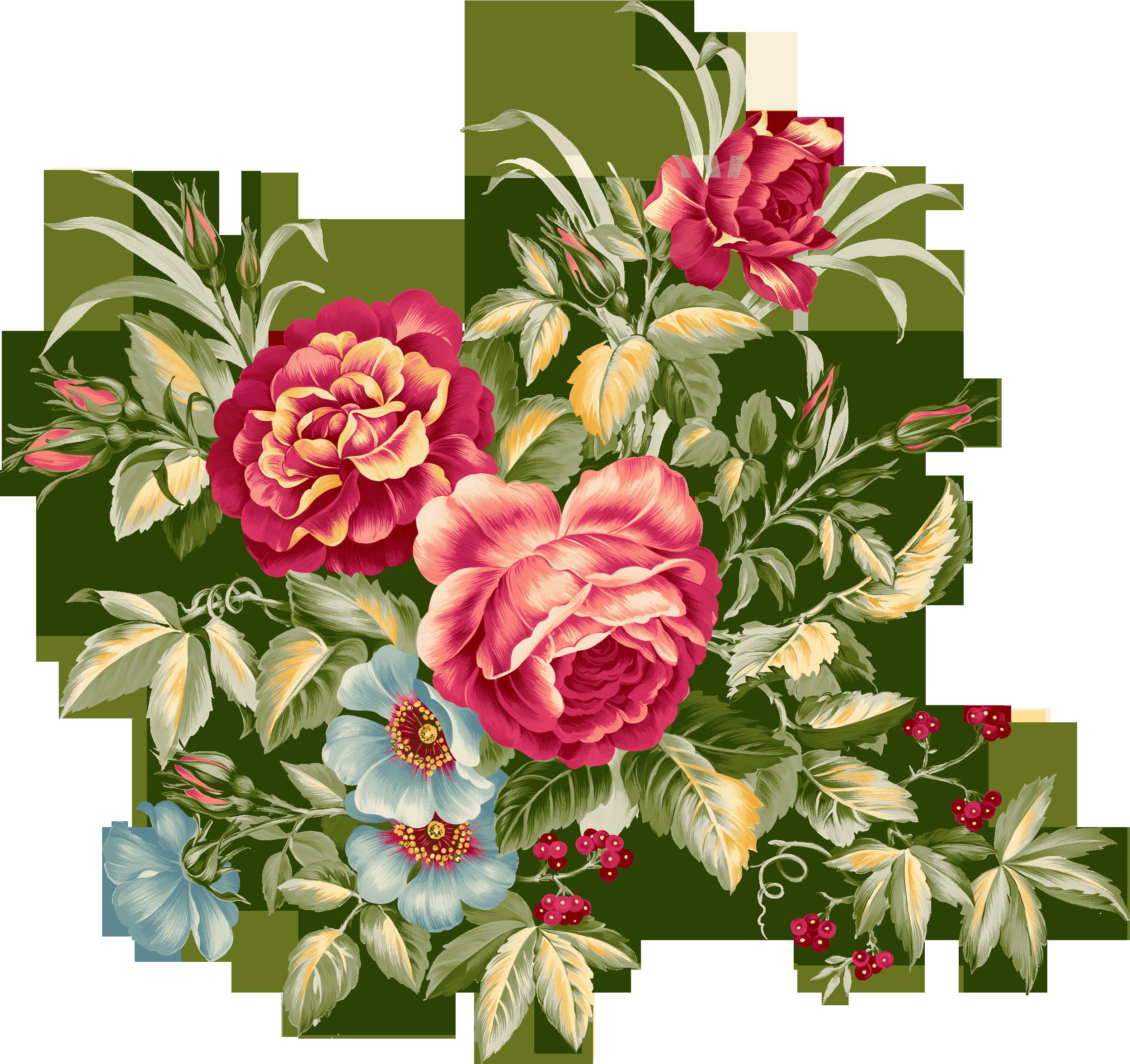 Фото красивых цветов и букетов высокого