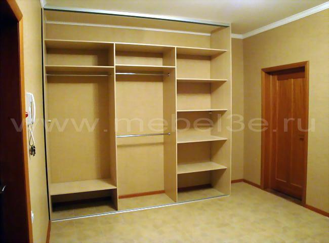 Шкафы купе,встроенные шкафы купе-от стены до стены-от пола до потолка, самые низкие цены