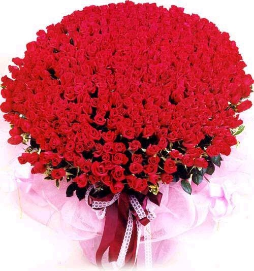 Красивые большие букеты цветов