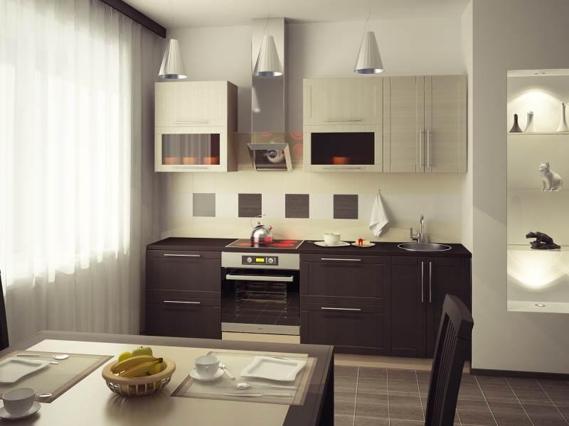 Кухня цвет беленый дуб фото