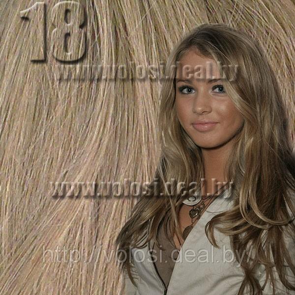 цвет волос русый фото: