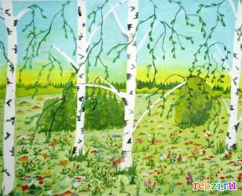 Картинки и фото природы скачать бесплатно