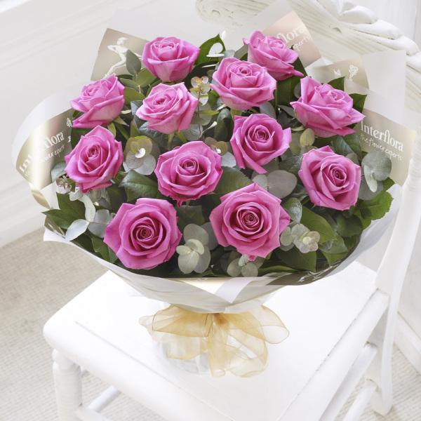 Букеты цветов фото розы 1