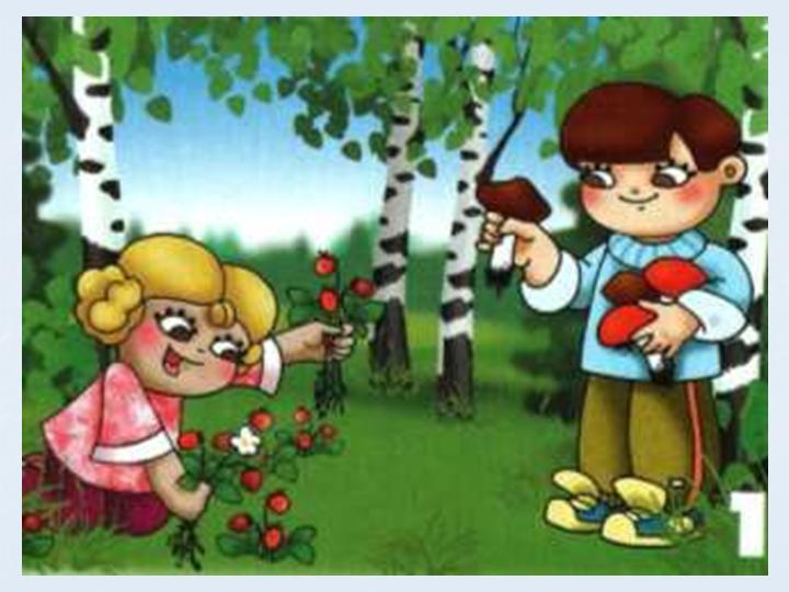 Скачать экологические знаки в картинках для детей