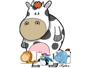 Прикольные картинки животных нарисованные » DreemPics.com ... Прикольные Нарисованные Картинки ЖиВоТнЫх