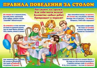 Картинки правила поведения детей в природе в