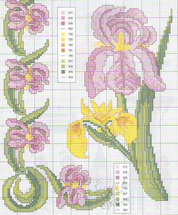 Картинки вышивка крестиком