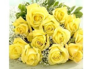Фото-открытка с цветами