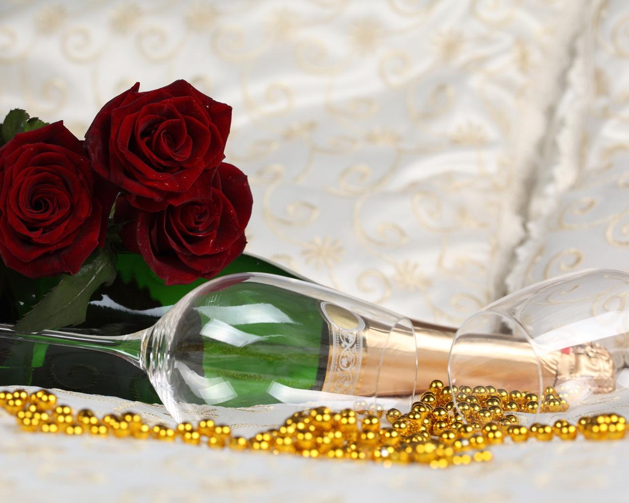 шампанское красивые фотографии