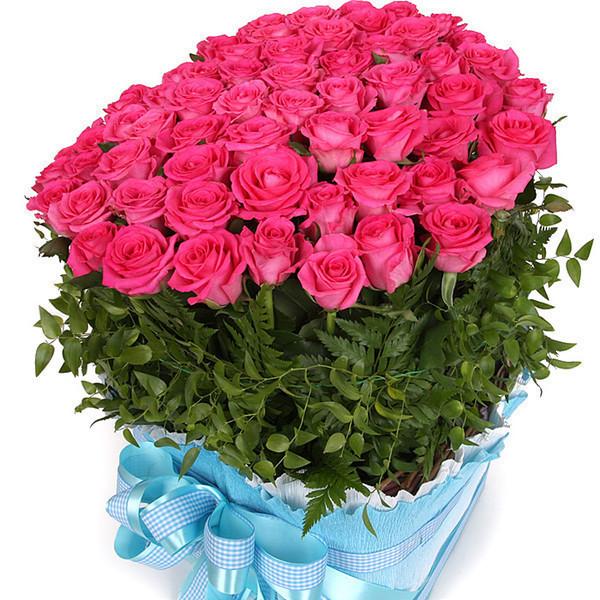 Фото самый большой букет роз