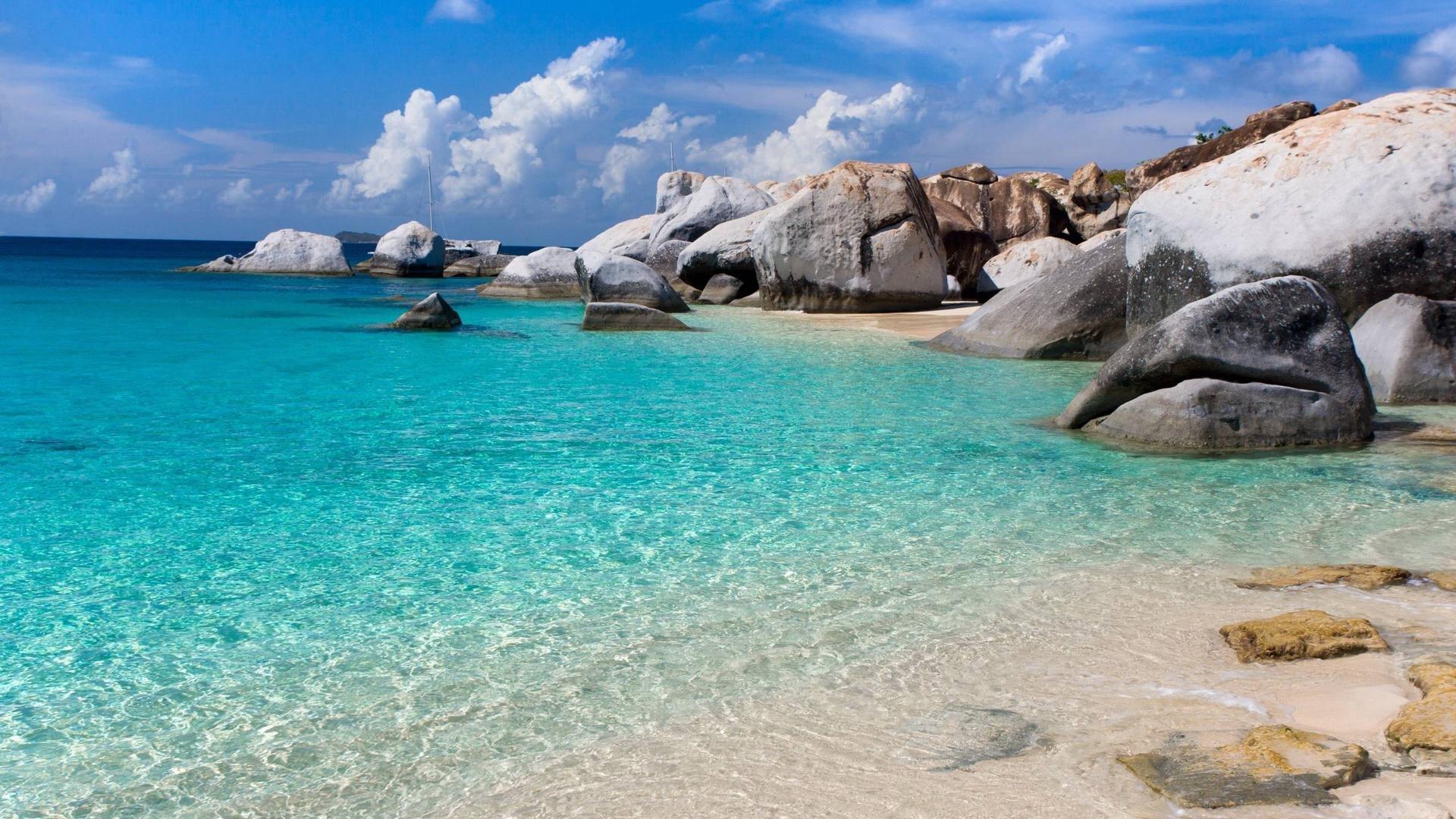 Фото моря и пляжа 18 фотография