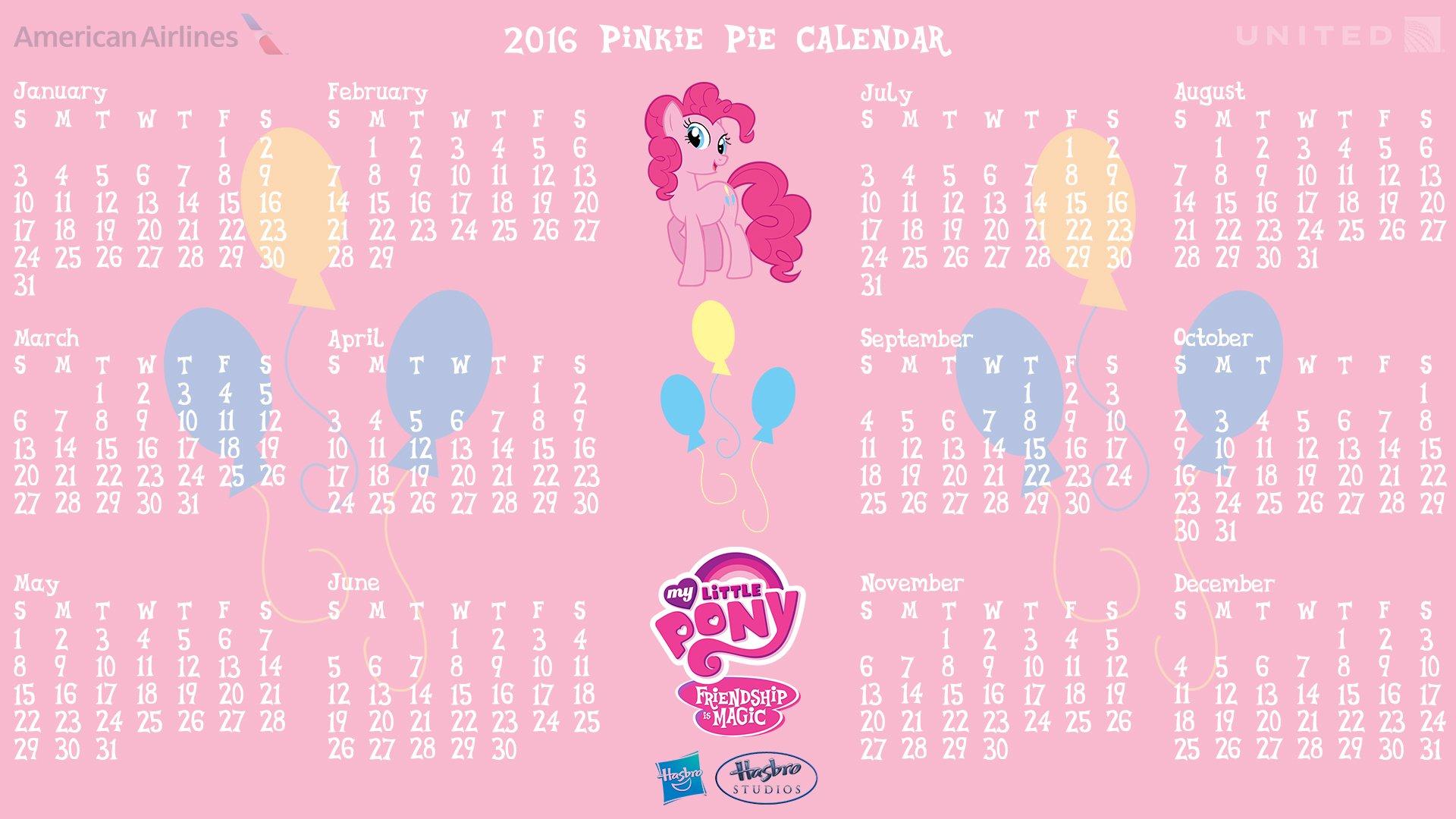 обои рабочего стола календарь октябрь 2016 № 1355622  скачать