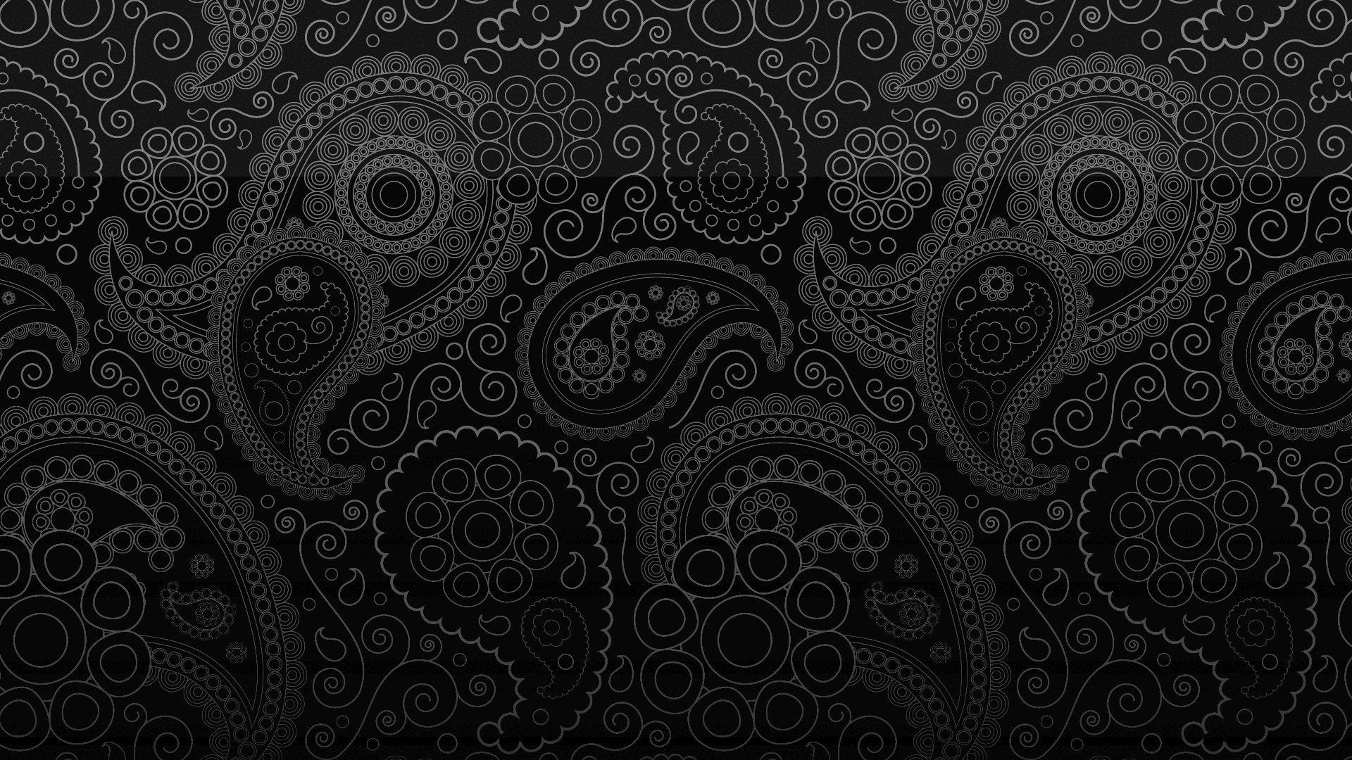 Черно белые узоры : картинки и фото черно белые узоры, скачать рисунки