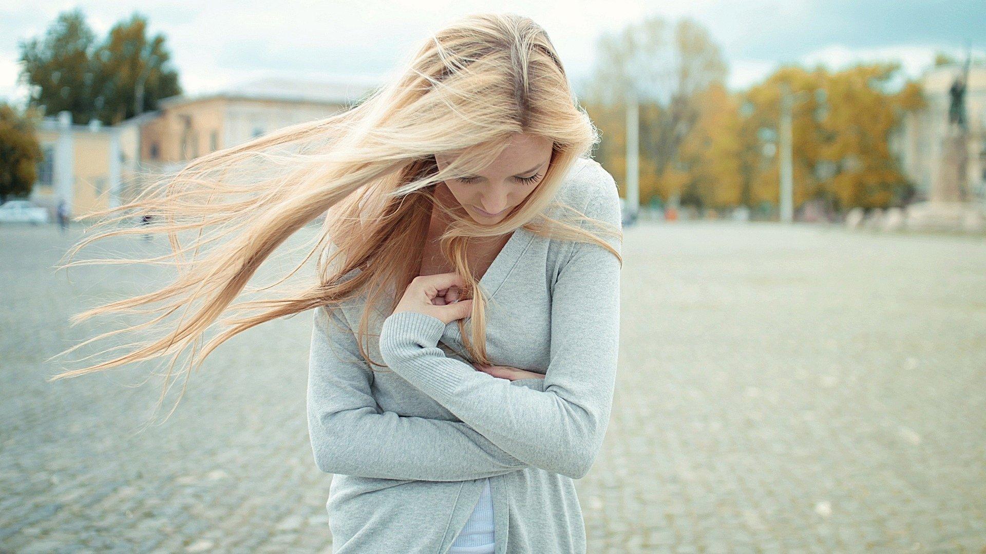 фото девушек. блондинки
