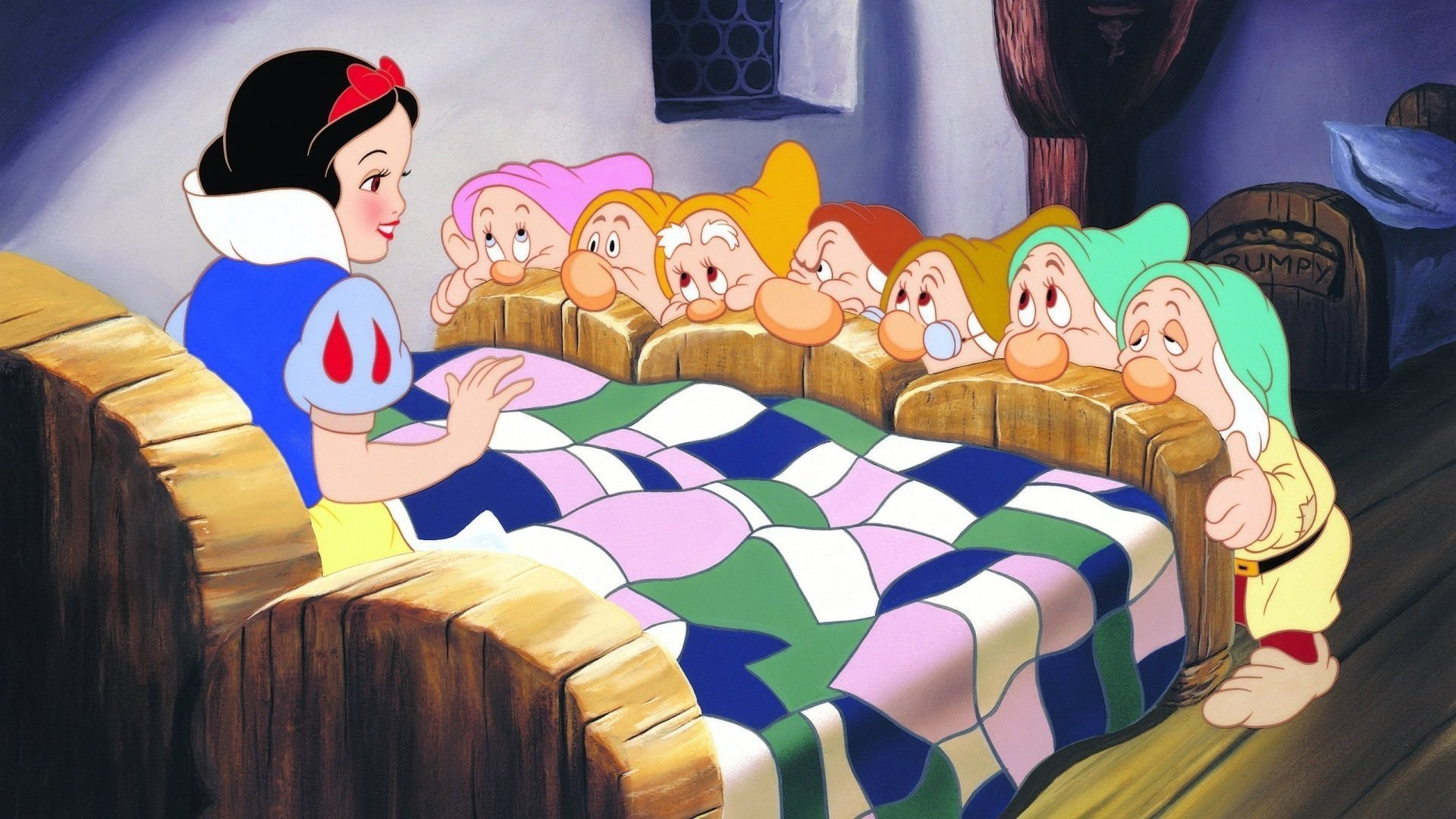 envy and beauty in snow white essay Walt disney & the brothers grimm: a comparative analysis of because of her inner snow white beauty envy) when snow white realizes the.