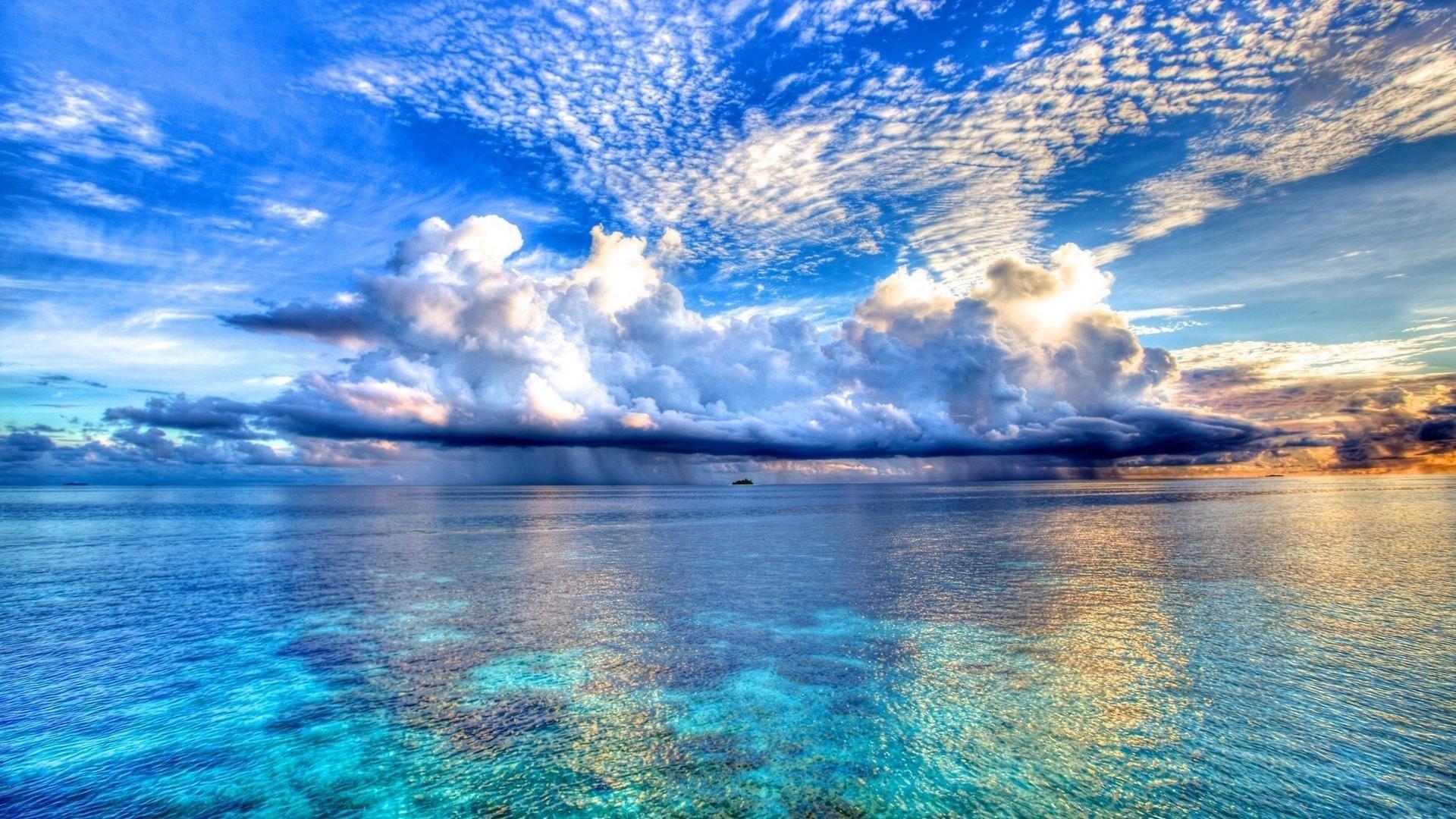 Самые красивые пейзажи мира hd-фото  40 good photos