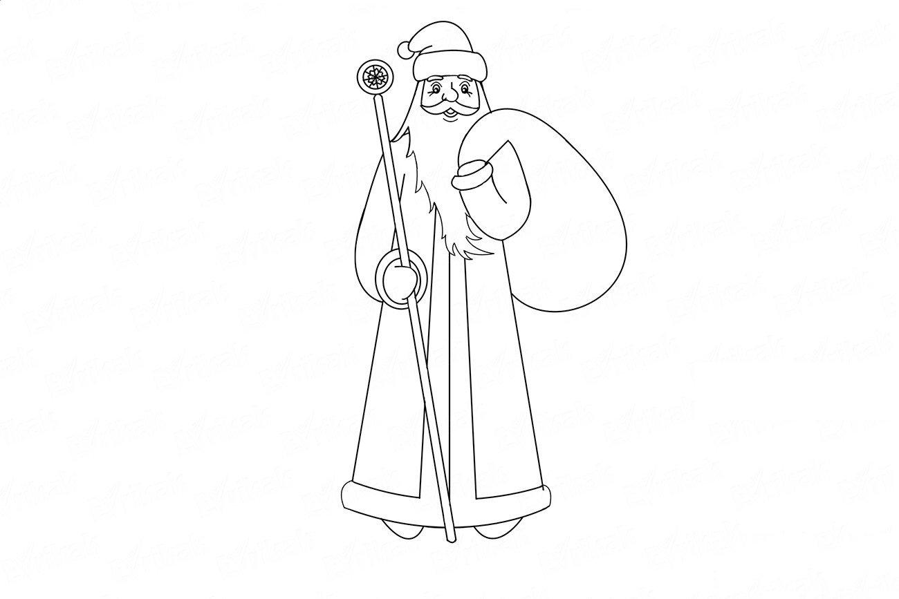 Иллюстрации  bangbangstudioru