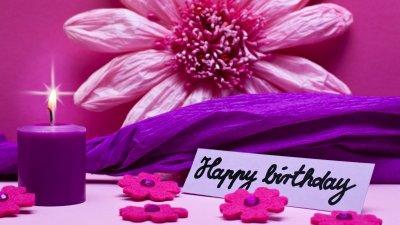 Открытки-картинки с днем рождения